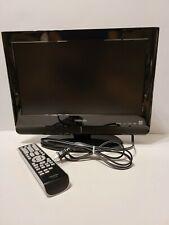 Toshiba 15 inch LCD TV/DVD Combo player, Model 15LV505 W/ Remote