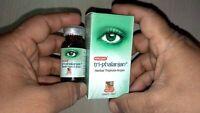 Lot of 3 X 7 ml Khojati TRI-PHALANJAN Herbal Eye Drop + Free Ship