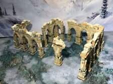 RM Studios - Pillar Ruins - Wargames Miniatures Scenery Medieval Fantasy 28mm