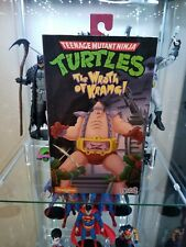 NECA TMNT The Wrath of Krang Action Figure NEW MIB