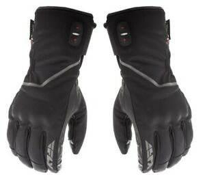 Fly Racing Ignitor Pro Heated Gloves Snowmobile Motorcycle Cold Weather SM