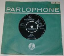 THE HOLLIES - STAY b/w NOW'S THE TIME, 1963 PARLOPHONE R 5077, BEAT, EX-/VG+