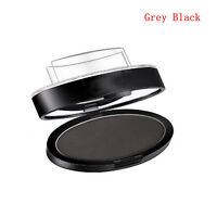 EYEBROW STAMP Powder Palette Natural Definition Brow Makeup Cosmetic Brown KP