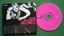Geri Haliwell Look at Me Enhanced CD Single Digipak