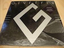 Giuffria Self Titled 10 Track Vinyl LP