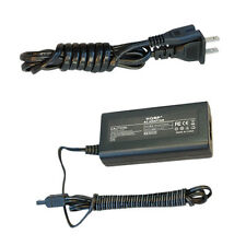 HQRP AC Power Adapter for JVC GR-D550US GR-D850 GR-SXM38U GS-TD1 GS-TD1BUS