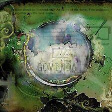 Govinda : Echoes of Eden CD