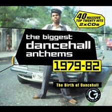 1979-82-Biggest Dancehall Anthem, From Dubplate to Download: The Best Of Greensl