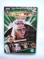 Doctor Who BBC DVD Fifth Doctor Story 10 Collection No 50 New & Sealed Mawdryn