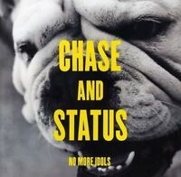 Chase and Status - No More Idols [CD]