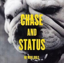 Chase and Status - No More Idols [CD]