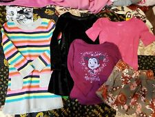 Toddler Girls 5t Clothes Lot, 5 pieces