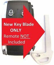 uncut key blade Jag C2P1755 keyless remote entry fob transmitter fob intelligent