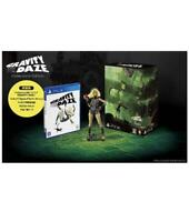 Sony PlayStation 4 GRAVITY DAZE Collector's Edition game japan shipping