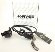 Hayes Prime Comp Complete Disc Brake - Rear Caliper, Hose and Lever