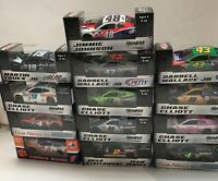 2020/2019 1/64 NASCAR DIECAST 1st LISTING NEW FORD CHEVY TOYOTA  100s AVAILABLE