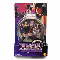 "Xena Warrior Princess ""Sins of the Past"" Xena Action Figure"