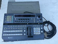 Sony Business Video Switchers Equipment