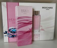 Desir Rochas 75ml. eau toilete spray femme / set