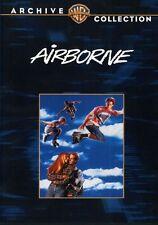 Airborne (Shane McDermott Seth Green) New DVD R4