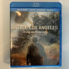 Battle: Los Angeles (Blu-ray Disc Only)