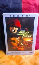 Starship Troopers (DVD, 2001)