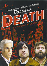 Bored to Death : Complete - L'intégrale (6 DVD)