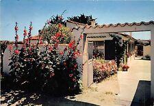 BR2655 Ile de Re Le Bois une joile maison dleurie   france