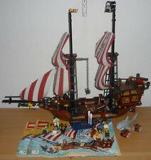 Lego Piraten 6243 Piratenschiff v. 2009 + OBA