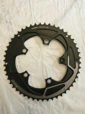 SRAM Red 50T 110mm Black Chainring  Use with 34T - 10 & 11 Speed