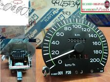 Strumentazione Contachilometri FIAT PUNTO 55-60-75-90 Instrument panel Speedomet