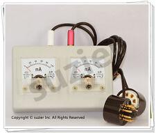 Suzier T5 Tube Amplifier EL34 KT88 6L6 6V6 5881 6550 KT66 Tube Amp Bias Tester