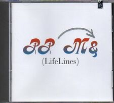 PETER PAUL & MARY - PP M& (LIFE LINES) - CD (NUOVO)