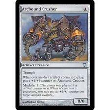 2x MTG Arcbound Crusher NM - Darksteel