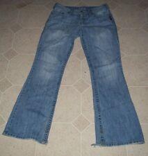 Silver Suki Midrise Bootcut Women's Jeans size 29/30