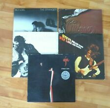 5 Classic Rock Albums Billy Joel Steve Miller Chicago Steely Dan Springsteen