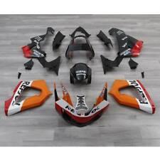 ABS Fairing Body Work Kit For Honda CBR900RR CBR 900 RR 929 2000-2001