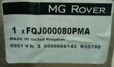 MGF 1.6 115 DRIVER DOOR LOCK & LATCH  KEY LOCKING (New Genuine ) FQJ000080PMA