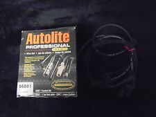 Autolite Spark Plug Wire Set-Professional Series 96601 6 cylinder