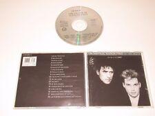 ORCHESTRAL MANOEUVRES IN THE DARK/THE BEST OF OMD (VIRGIN CDOMD 1) CD ALBUM