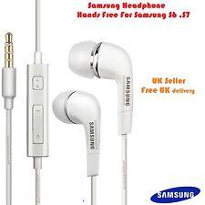 100% Genuine Handsfree Earphones Headphones for Samsung Galaxy S4 S5 S6 S7 Note3