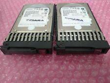 "600GB 10k SAS 2.5"" DRIVE COMPATIBLE WITH HP DL360 DL380 DL385 DL580 G5 G6 G7"