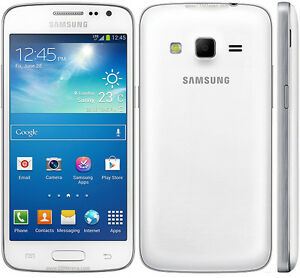 Unlocked Android Samsung Galaxy Express 2 II G3815 LTE 4G 8GB 5MP Original 4.5""