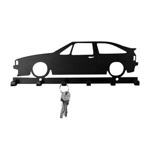 VW Scirocco Schlüsselbrett Keyboard Schlüsselhaken