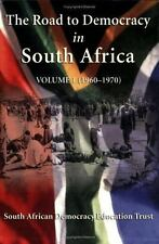 The Road to Democracy in South Africa, Vol. 1: 1960-1970-ExLibrary