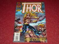 [Comic Comics Marvel USA] Thor (The Mighty) # 495 - 1996