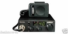 40 Channel Mobile CB Radio with Superheterodyne Circuit/Phase Lcked Loop for Pre