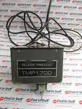 Telesis TMP 1700 Pinstamp Marking Machine, Marking Head - Used Condition