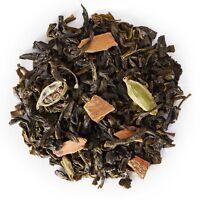 Indian Kashmiri Kahwa Spice Mix Kashmir Flavored spiced Tea Morning Masala Chai