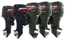 1988-1998 Mercury Mercruiser Bravo Sterndrives Factory Workshop Manual on CD